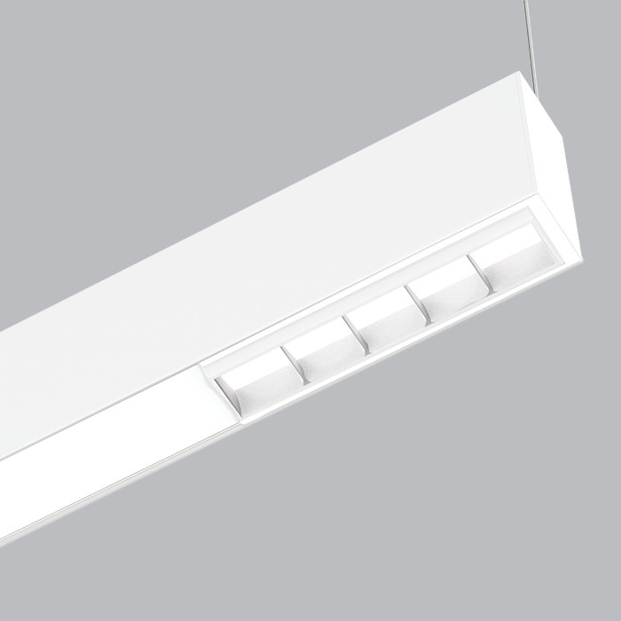 Cluster Combinations<br/>Pendant Wall Wash