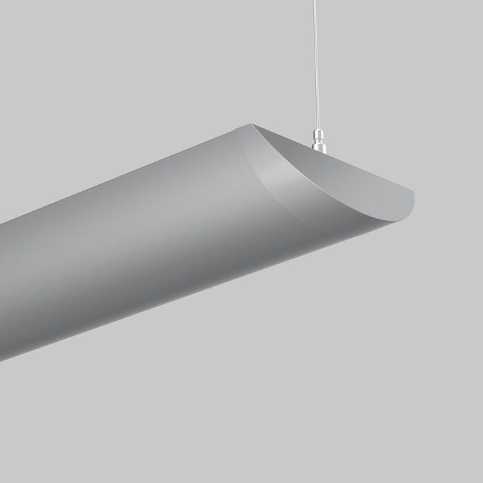 Paz pendant indirect sloped widespread
